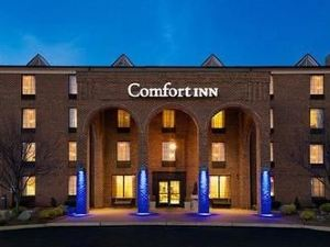 Comfort Inn & Suites Pottstown - Limerick