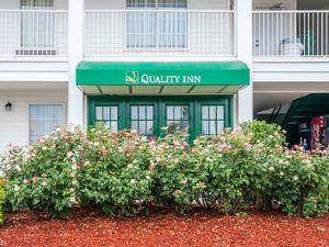 퀄리티 인 (Quality Inn)