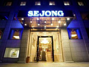 セジョン ホテル ソウル ミョンドン  ソウル