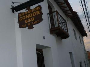 Casa de Huespedes Condor B&B
