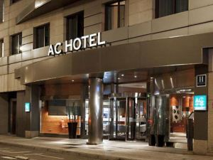 AC Hotel Leon San Antonio by Marriott