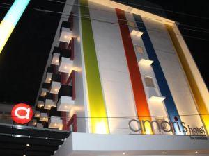 아마리스 호텔 벵쿨루(Amaris Hotel Bengkulu)