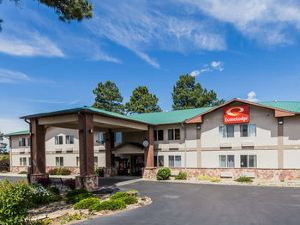 이코노 로지 (Econo Lodge Pagosa Springs)