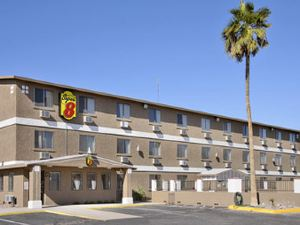 Super 8 Lake Havasu City