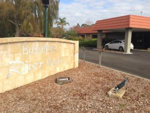 Comfort Inn Busselton River Resort