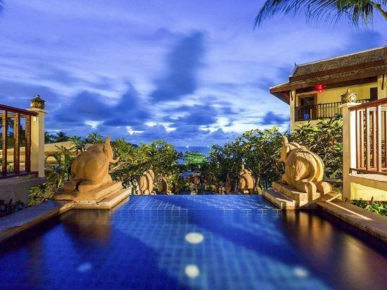 摄影之旅·泰国普吉岛6日5晚跟团游·0自费+两晚国际