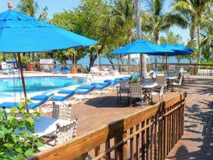 바나나 베이 리조트 앤드 마리나(Banana Bay Resort)
