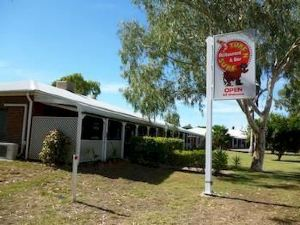 Landsborough Lodge Motel