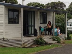 Dargaville Holiday Park - Motel