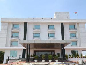 Vits Allum Hotel