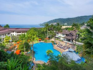 Diamond Cliff Resort and Spa Phuket