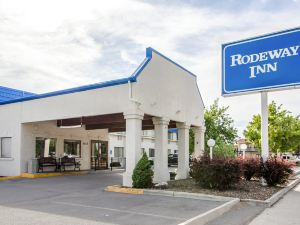 Rodeway Inn University Pocatello
