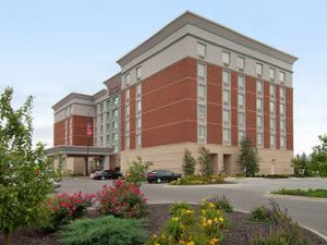 Drury Inn and Suites Findlay