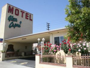 Glen Capri Inn Suites Burbank