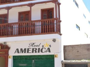 Real América Hotel