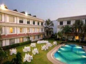 호텔 익스프레스 레지던시 -잠나가르 (Hotel Express Residency - Jamnagar)