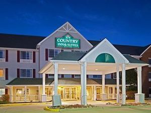 Country Inn & Suites Galesburg