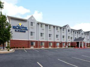 마이크로텔 인 앤드 스위트 바이 윈덤 스테이츠빌(Microtel Inn & Suites by Wyndham Statesville)