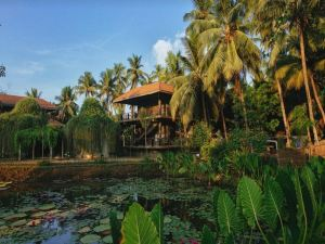 Dindi By The Godavari -Sterling Holiday Resorts