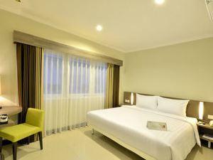 위즈 프라임 호텔 다모 하라판 수라바야 (Whiz Prime Hotel Darmo Harapan Surabaya)