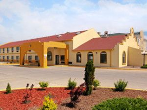 Days Inn Lamar Co