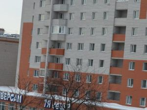 Apartment Shetinina 7