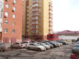 Avangard Apartments on Griboedova