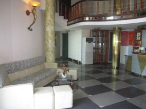 Sun Shine Hotel (Anh Duong Hotel)