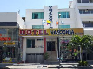 Hotel Vasconia Center