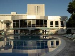 Wyndham Tashkent Hotel