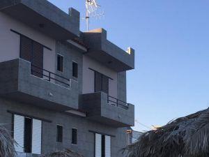 Anna Maria Apartments