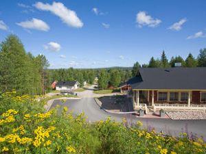 라플란드 호텔 오우나스바라 샬레 (Lapland Hotel Ounasvaara Chalets)