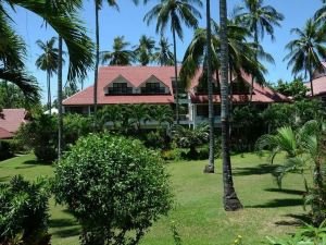 杜馬格特巴哈馬度假村(Bahura Resort and Spa Dumaguete) 杜馬格特
