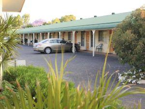 Riverland Motor Inn