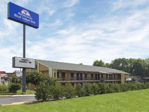 Americas Best Value Inn Concord