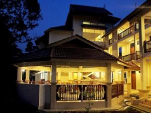 Suria Hill Country House Janda Baik Bentong