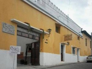 Hotel Casa Ponce
