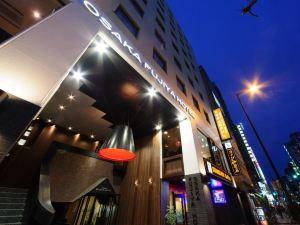 오사카 후지야 호텔 (Osaka Fujiya Hotel)
