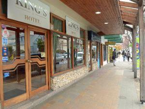 King's Hotel Bariloche