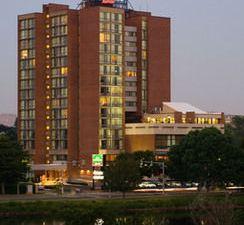 코트야드 바이 메리어트 보스턴 캠브리지 호텔 (Courtyard Boston Cambridge)