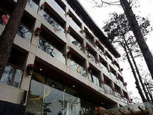 碧瑤勒莫奈酒店(Le Monet Hotel Baguio) 碧瑤