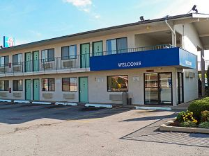 Motel 6 Fort Smith