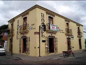 Hotel Real Santo Domingo