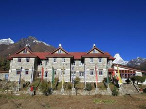 Everest Summit Lodge - Tashinga