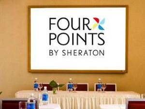 Four Points by Sheraton Regina