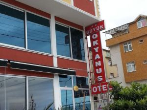 오키야너스 호텔 (Okyanus Hotel)