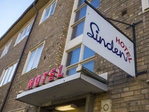Hotell Linden
