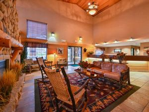 켈리 인 & 스위트 미첼 사우스 다코타(Kelly Inn & Suites Mitchell South Dakota)