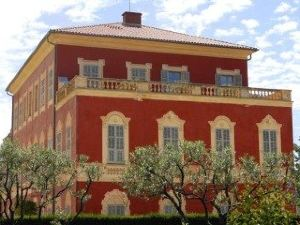 Elysee Palace Hotel Nice