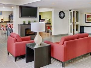 Comfort Inn Hotel Swift Current